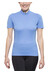 GORE BIKE WEAR Element Jersey korte mouwen Dames blauw